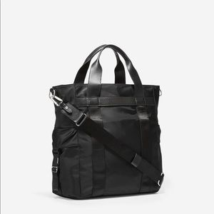 Cole Haan travel tote!